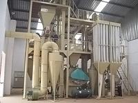 Комбикормовый завод производительностью 2,3,4,5,6,7 тонн/час