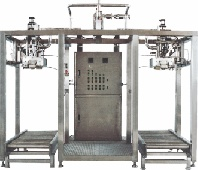 Асептический фасовочный аппарат