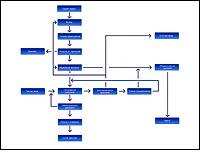 Технологическая схема производства крахмала