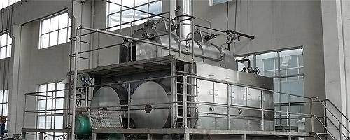 Оборудование для производства модифицированного крахмала